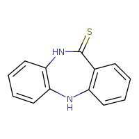 2D chemical structure of 32047-76-0