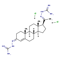 2D chemical structure of 3206-07-3