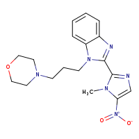 2D chemical structure of 32063-49-3
