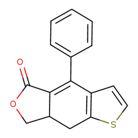 2D chemical structure of 3216-46-4