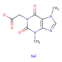 2D chemical structure of 32245-40-2