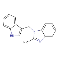 2D chemical structure of 32273-68-0