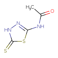 2D chemical structure of 32873-56-6