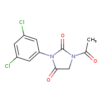 2D chemical structure of 32955-82-1