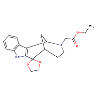 2D chemical structure of 33080-10-3