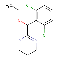 2D chemical structure of 33235-85-7