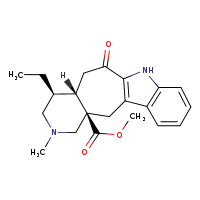2D chemical structure of 33257-13-5