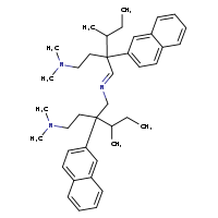2D chemical structure of 33433-18-0