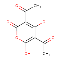 2D chemical structure of 33524-89-9