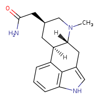 2D chemical structure of 33529-63-4