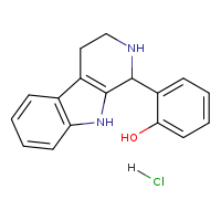 2D chemical structure of 3380-72-1