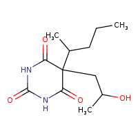 2D chemical structure of 33841-18-8