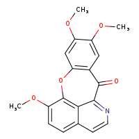 2D chemical structure of 3395-23-1