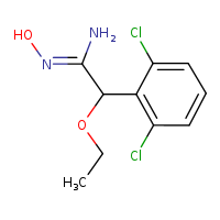 2D chemical structure of 33954-74-4
