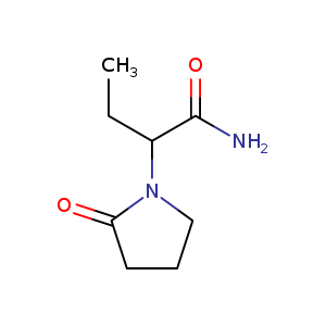 2D chemical structure of 33996-58-6