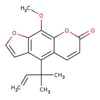 2D chemical structure of 34155-80-1