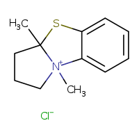 2D chemical structure of 34250-53-8