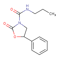 2D chemical structure of 34740-13-1
