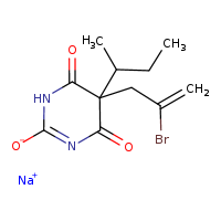 2D chemical structure of 3486-86-0