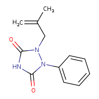 2D chemical structure of 34877-21-9