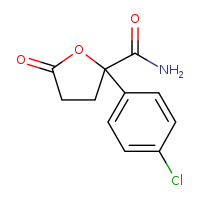2D chemical structure of 34971-16-9