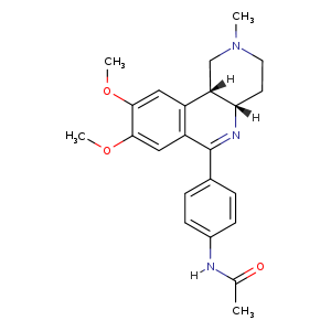 2D chemical structure of 35135-01-4