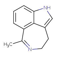 2D chemical structure of 3547-19-1