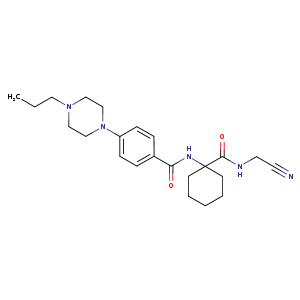 2D chemical structure of 354813-19-7