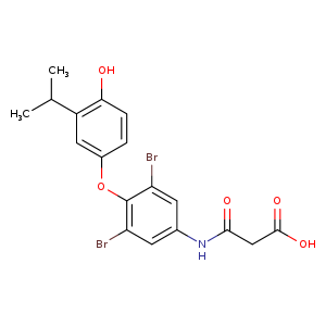 2D chemical structure of 355129-15-6