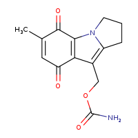 2D chemical structure of 3567-35-9