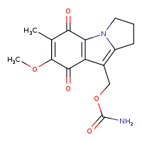 2D chemical structure of 3567-46-2