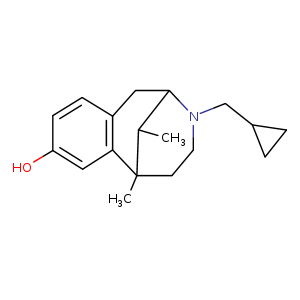 2D chemical structure of 3572-80-3