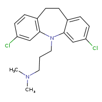 2D chemical structure of 3589-22-8