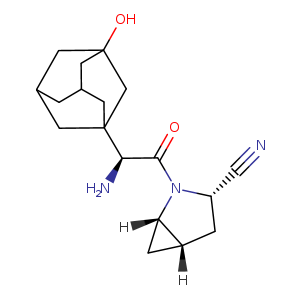 2D chemical structure of 361442-04-8