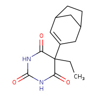 2D chemical structure of 3625-25-0