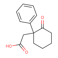 2D chemical structure of 3645-89-4