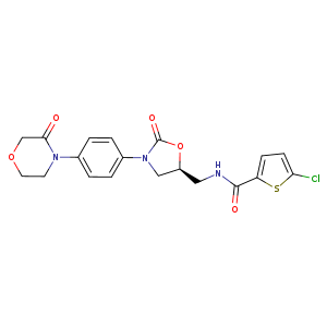 2D chemical structure of 366789-02-8