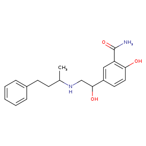 2D chemical structure of 36894-69-6