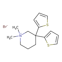 2D chemical structure of 36983-68-3