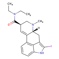 2D chemical structure of 3712-25-2