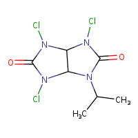 2D chemical structure of 3715-82-0