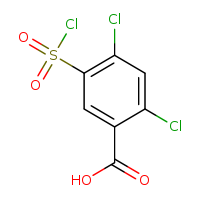 2D chemical structure of 3740-18-9