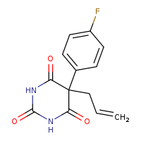 2D chemical structure of 3794-17-0