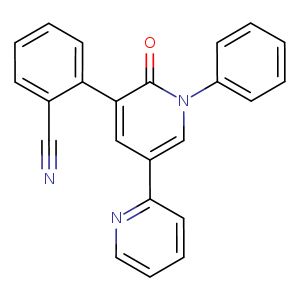 2D chemical structure of 380917-97-5