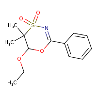 2D chemical structure of 38336-82-2