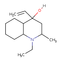 2D chemical structure of 38463-58-0