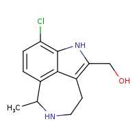 2D chemical structure of 3889-03-0
