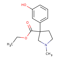 2D chemical structure of 38906-58-0