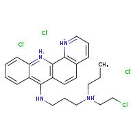 2D chemical structure of 38915-59-2