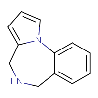 2D chemical structure of 39243-92-0